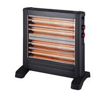 תנור חימום מפואר Gold Line דגם ATL-3100 צר במיוחד SLIM FIT עם מנגנון כיבוי לבטיחות השימוש