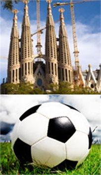 כדורגל ספרדי במיטבו! ברצלונה מול אתלטיקו בילבאו! 3 לילות בספרד+כרטיס החל מכ-€599* לאדם!