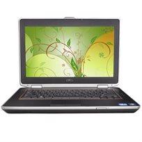 נייד 6430 Dell דיסק 1TB,מעבד i5 3210M, זיכרון,8GB, כניסת HDMI, מעבד דור שלישי , Win7