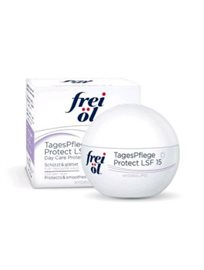 Frei Oil Day Care Protect Spf 15