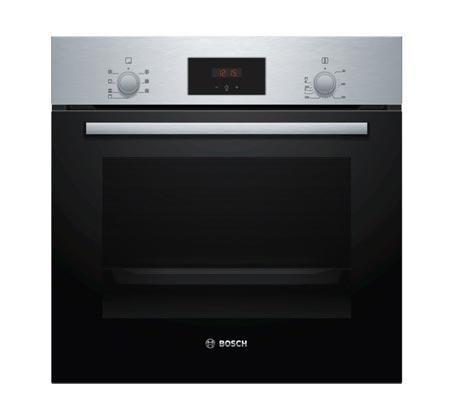 5 תוכניות אפיה ובישול ונפח של 65 ליטר דגם HBF113BR0Y