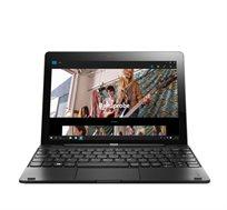 """מחשב נייד וטאבלט 2IN1 מסך מגע """"10.1 Lenovo דגם Miix 300 מעבד Atom אחסון 64GB"""