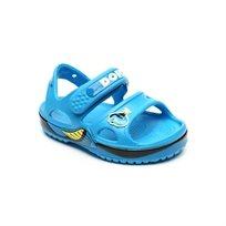 Crocs Crocband II FindingDory Sandal  - סנדל דורי כחול לילדים