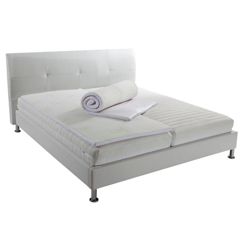 שכבת VISCO ייחודית מבית Aeroflex המשפרת ומחדשת את המזרן לשינה טובה ומפנקת בגודל 80X190 - תמונה 2