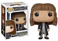 Funko Pop - Hermione Granger (Harry Potter) 03 בובת פופ הארי פוטר