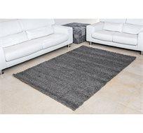 שטיח הרמוני שאגי חלק במגוון צבעים וגדלים לבחירה
