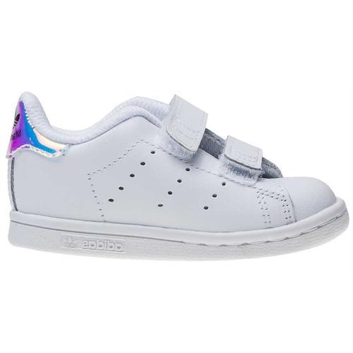 נעלי Adidas לילדים (מידות 21-27) Stan Smith