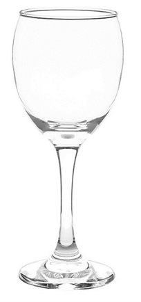 מארז 6 כוסות יין קולומביה