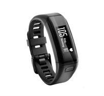 שעון vivosmart HR הכולל מעקב דופק באמצעות טכנולוגיית Elevate™ Garmin
