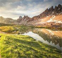 """טיול מאורגן לצפון איטליה בפסח, 7 ימים של סיורים מודרכים, טיסות ואירוח ע""""ב א.בוקר החל מכ-$747* לאדם!"""
