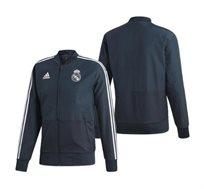 עליונית Real Madrid לגברים - כחול נייבי