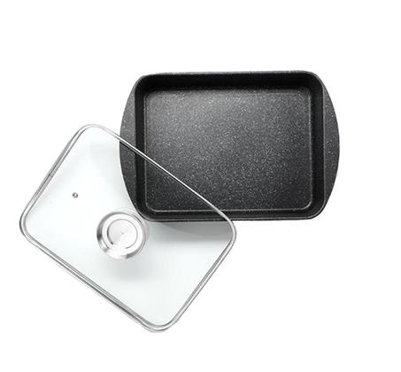רוסטר כפתור ארומה 29X21 ס