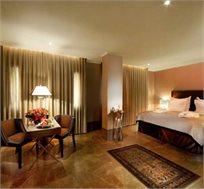 לילה זוגי מפנק בחגים במלון 'ברדיצ'בסקי' בתל אביב כולל א.בוקר החל מ-₪779 לזוג ללילה