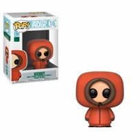 Funko Pop - Kenny (Southpark) 16 בובת פופ