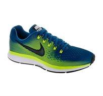 נעלי ריצה לגברים Nike נייקי דגם 34 Air Pegasus