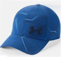 כובע Under Armour דגם 1291857-401 - כחול
