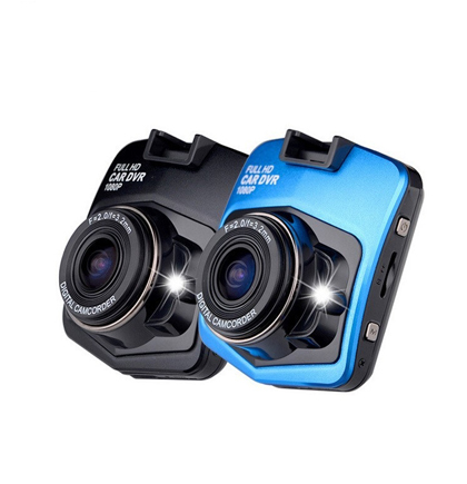 מצלמת רכב איכותית 1080P כולל צג ענק זוית צילום רחבה  צילום מספרי רכב באופן חד וברור כפתור ps מובנה - תמונה 2