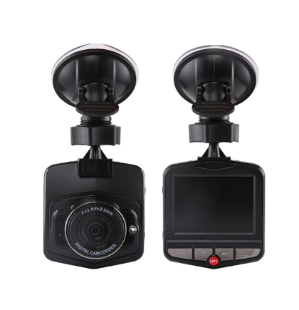 מצלמת רכב איכותית 1080P כולל צג ענק זוית צילום רחבה  וצילום מספרי רכב באופן חד וברור