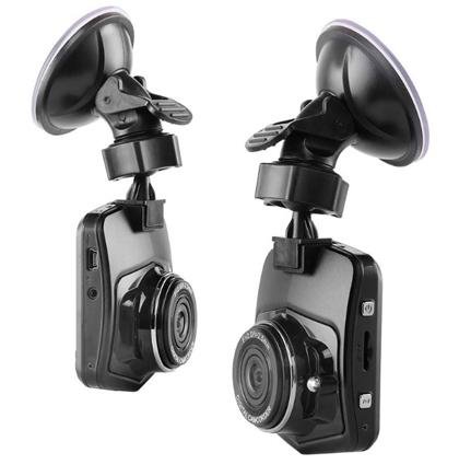מצלמת רכב איכותית 1080P כולל צג ענק זוית צילום רחבה  צילום מספרי רכב באופן חד וברור כפתור ps מובנה - תמונה 4