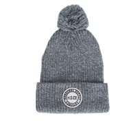 Herschel כובע צמר Sepp Grey