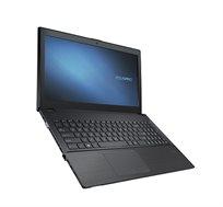 """מחשב נייד """"15.6 ASUS מעבד i3 זיכרון 8GB דיסק 256SSD דגם P2530UA-XO1238T"""