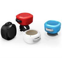 רמקול דיבורית Bluetooth נייד - Airbeat-10 מבית Divoom