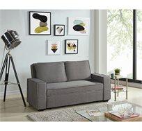 ספה תלת מושבית דגם אופטימוס נפתחת למיטה זוגית תוצרת ויטוריו דיוואני