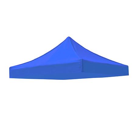בד לגזיבו מידה 3X3 - כחול