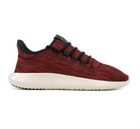 נעליים לגברים ADIDAS ORIGINAL MAN'S TUBULAR SHADOW CIRCULAR AC8791 בצבע בורדו