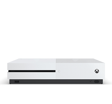 מארז הכולל קונסלת Xbox One S בנפח 1TB בצבע לבן, בקר אלחוטי ומשחק Minecraft - משלוח חינם - תמונה 2