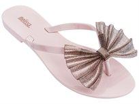 Melissa ילדות // Mel Harmonic Bow Vi Inf Glitter Pink