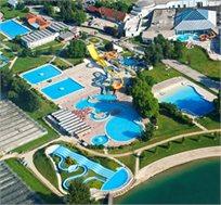 חבילת נופש  ל-7 לילות בכפר נופש בסלובניה כולל טיסות ורכב החל מכ-€679*