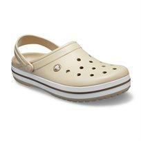 Crocs Crocband - כפכפי קרוקס בצבע בזחום