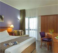 """3-4 לילות במלון לאונרדו פריוויליג' אילת ע""""ב הכל כלול החל מ-₪3720"""
