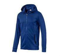 ג'קט ספורטיבי לגבריםPUMA  L85239127  - כחול