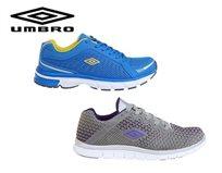 נעלי ספורט UMBRO לגברים, נשים ונוער במבחר דגמים ומידות