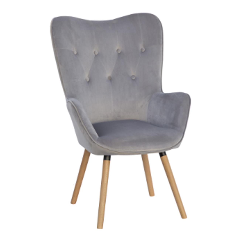 כורסא דגם מינטי בסגנון מודרני בצבעים לבחירה