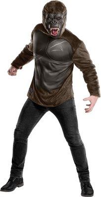 קינג קונג דלוקס - מבוגרים M 42-44