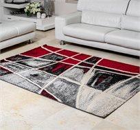 שטיח ויטרז' לסלון בעבודת יד במגוון גדלים