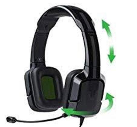 אוזניות גיימינג מסננות רעשים ועם מיקרופון נשלף ונוח במיוחד לשמיעת מוזיקה גם בסלולר