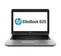 מחשב נייד HP EliteBook מעבד i5 זיכרון 8GB דיסק 256GB SSD מ.WIN 10 כולל 3 שנות אחריות + תיק צד מתנה