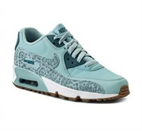 נעלי סניקרס Nike לנשים בצבע טורקיז