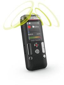 טייפ מנהלים Philips Voice Tracer DVT2500