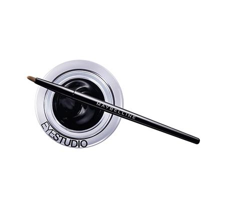 איילנר ג'ל שחור EyeStudio
