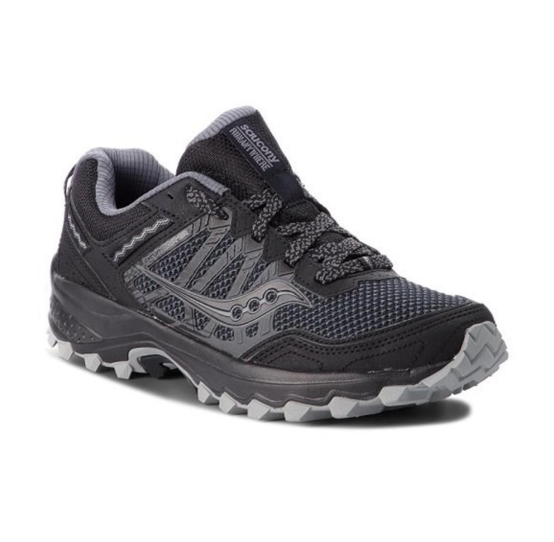 נעלי ריצת שטח Excursion TR12 לגברים - שחור