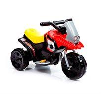 אופנוע ממונע לילדים מעוצב ומדליק