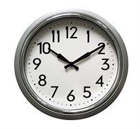 שעון קיר דגם גלורי בצבעים לבחירה