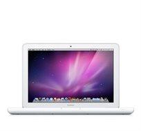 """נייד """"13.3 Apple Macbook זיכרון 2GB דיסק קשיח 250GB"""