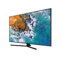 """מסך """"65 4K FLAT Premium Slim SMART TV  דגם 65NU7400"""