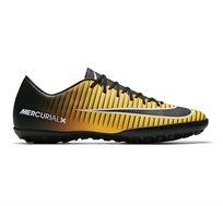 נעלי קטרגל מקצועיים לגבר NIKE דגם 831968-801 MercurialX בצבעי צהוב שחור